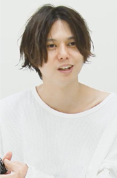 エザキヨシタカさん(grico)